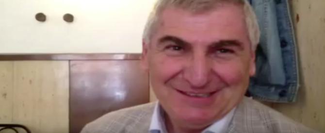 È morto Bibi Ballandi, pigmalione di tanti artisti, Re Mida dello spettacolo in tv