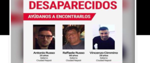 Desaparecidos, 3 italiani scomparsi in Messico: è giallo. Narcotraffico o rapimento? (Video)