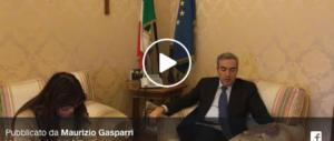 Maurizio Gasparri contro Amnesty: «Vince la gara della stupidità» (video)
