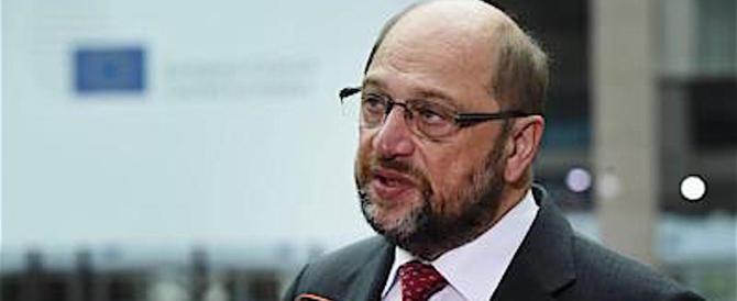 """Schulz rinuncia agli Esteri: tensioni in Germania sulla """"grosse koalition"""""""
