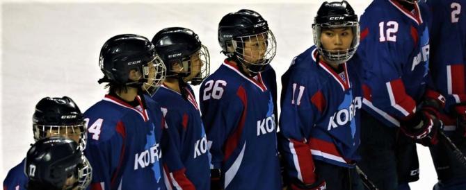 Olimpiadi, dopo la diplomazia del ping pong, arriva quella dell'hockey