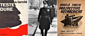 Il fascismo sociale: il pensiero di Angelo Tarchi a 44 anni dalla morte