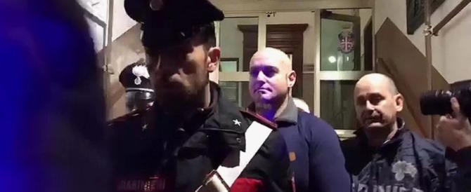 L'avvocato di Traini: «I maceratesi mi fermano per dare solidarità. La politica ha fallito»