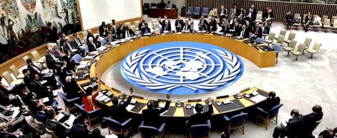 Il golpe siriano rischia di diventare la tomba dell'Onu. Che però non decide
