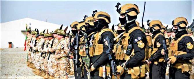 Iraq, a difesa della diga di Mosul partono gli Alpini e arriva la Sassari