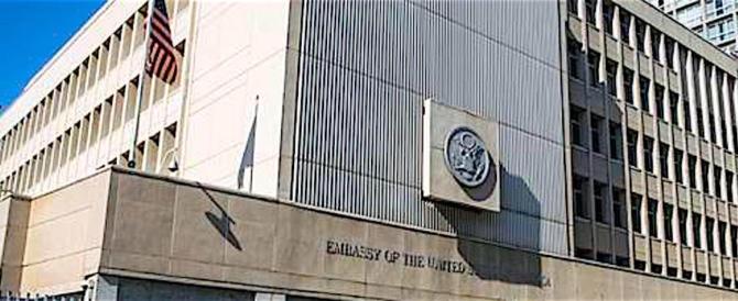 "Ora Trump svuota le ambasciate americane nei Paesi ""a rischio"""