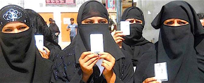 """""""Rivoluzione"""" in Arabia Saudita: assumerà donne in Procura"""