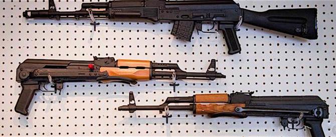 Trump: sì al divieto di comprare armi automatiche per i minori di 21 anni