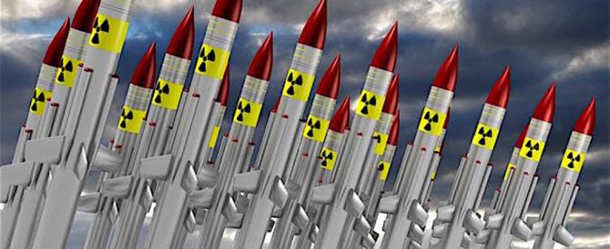 Mosca ammonisce gli Usa: quella nucleare è una scommessa pericolosa