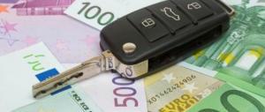 Il salasso, auto tassate più delle case: 73 miliardi il carico fiscale