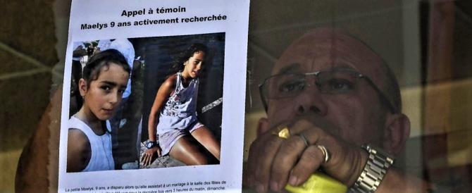 Trovati i resti della piccola Maelys, scomparsa a fine agosto: fu uccisa