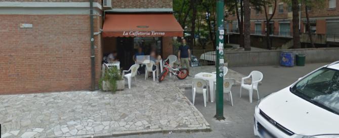 Pisa, litiga con i clienti di un bar e spara all'impazzata: quattro feriti