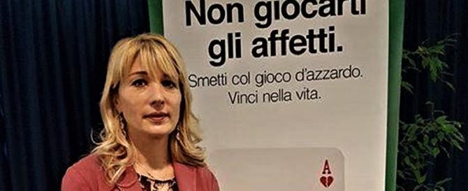 Beccalossi: così la Regione Lombardia combatte la ludopatia