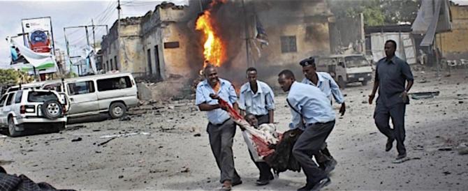 Il terrorismo islamico di al Shabaab colpisce ancora Mogadiscio: 18 morti