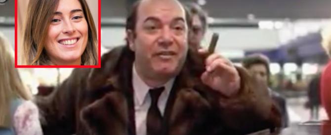 """La Boschi """"tedesca"""" fa ridere il web, spunta un video con Verdone e Banfi"""