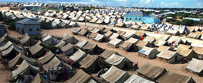 Dal Congo al Sudan: l'Africa è ormai solo un immenso campo profughi