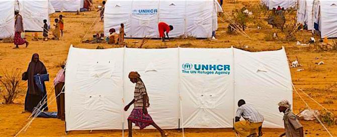 Ora l'Onu chiede un miliardo di dollari per i rifugiati nigeriani e palestinesi