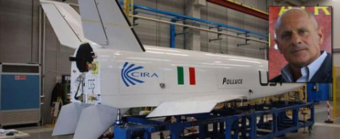 Ricerca aerospaziale, Rampelli: «400 lavoratori a rischio per colpa del Pd»