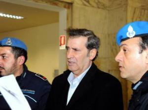L'uomo condannato all'ergastolo per la strage nel tribunale di Milano