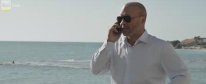 Il Commissario Montalbano fa il record e divide il web: «geniale», «grottesco»