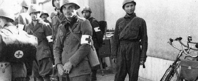Foibe, anche la Croce rossa fu colpita: volontari tra le vittime del '45