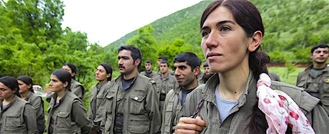 Altissima tensione tra Ankara e Washington per la questione curda