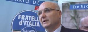 Dario De Luca (Fratelli d'Italia)