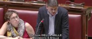 Della Valle scatenato: «Ho sbagliato, chiedo scusa a tutti ma non a Di Maio»