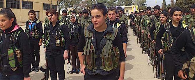 Damasco chiama a raccolta curdi e arabi per fronteggiare l'invasore turco