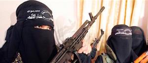 L'Iraq ha un problema: 1.500 le mogli e i figli dei terroristi Isis in carcere