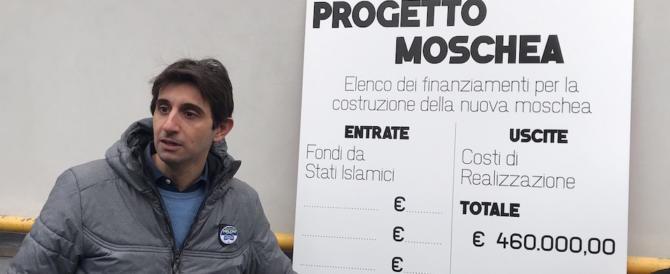 «Chi paga la moschea di Prato?»: FdI chiede chiarezza sui finanziatori