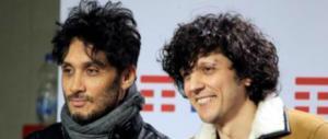 """Ermal Meta e Fabrizio Moro, ecco come hanno fatto il """"sorpasso"""" e vinto"""