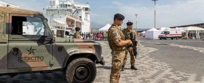 Servire la Patria in divisa. Le Forze Armate elemento di utilità nazionale