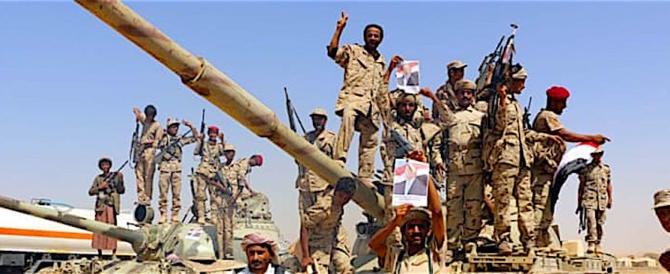 Yemen, vasta operazione dell'esercito governativo contro al Qaeda