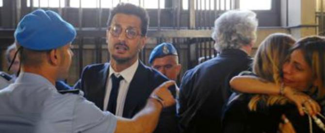 Fabrizio Corona esce dal carcere: torna in una comunità terapeutica