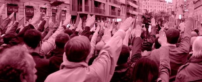 Dall'allarme populismo all'allarme fascismo: è caos tra storia e attualità