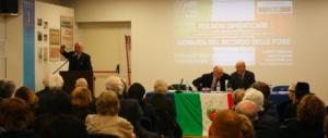 """Convegno Fondazione An: """"La Giornata del Ricordo è una vittoria, ma c'è ancora tanto da fare"""""""