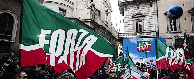 """""""La Toscana rossa non c'è più"""": Forza Italia presenta le liste nella regione"""