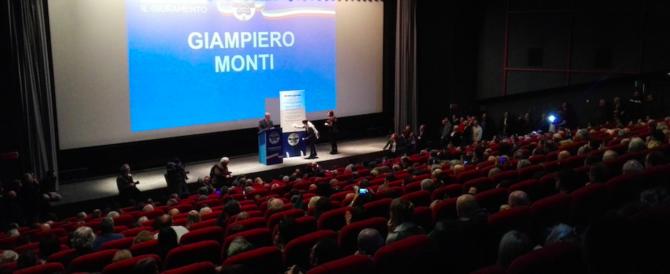 """""""Noi non tradiamo"""". Le testimonianze dei dieci patrioti di Fratelli d'Italia (video)"""