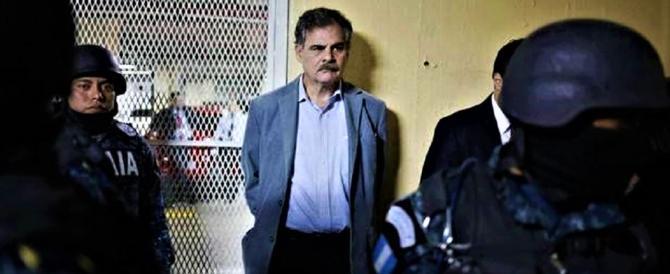 Il presidente di Oxfam, il socialista Fuentes, arrestato in Guatemala