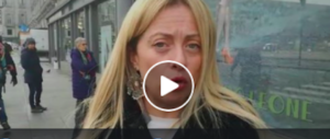"""Delirio a Pontedera, il sindaco nega la piazza a Fratelli d'Italia: """"Siete fascisti"""" (video)"""