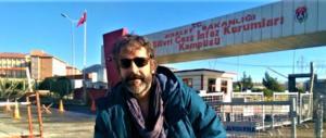 """Il giornalista di Die Welt: """"Ancora non so perché i turchi mi hanno arrestato"""""""