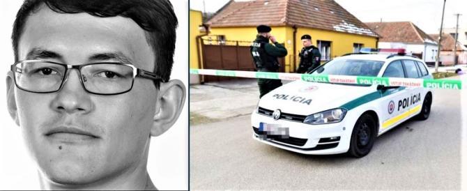 Giornalista slovacco e la sua compagna uccisi brutalmente in casa