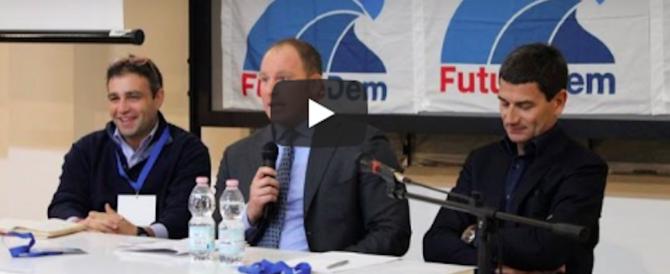 Stroncato da un infarto in palestra un giornalista di Sky (video)