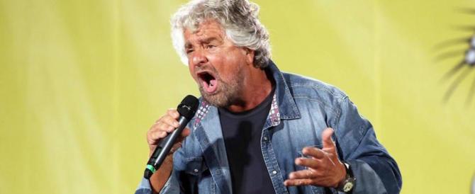 Clamoroso dietrofront di Grillo: sì alle Olimpiadi ma a Torino. Beffata Roma