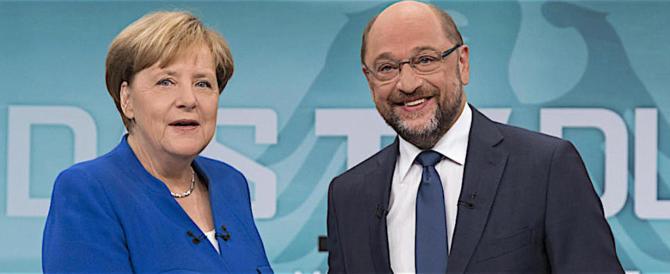 Germania ancora senza governo. La Csu: il mancato accordo? Un disastro
