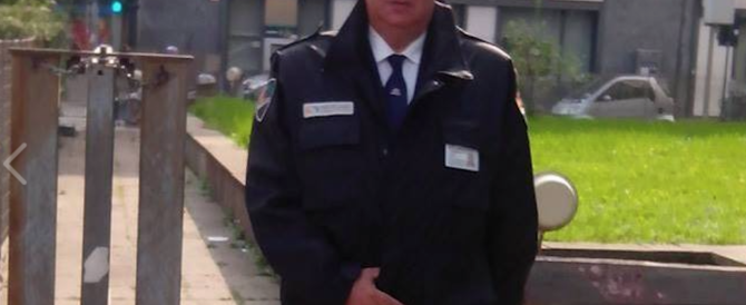 Strage al Tribunale di Milano: tra le guardie giurate c'era anche un clandestino