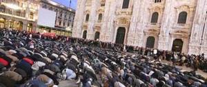 L'imam ai musulmani italiani: «Votate a sinistra, votate chi vuole lo Ius soli»