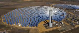 Difesa, fondamentale raggiungere l'autonomia energetica: è una priorità
