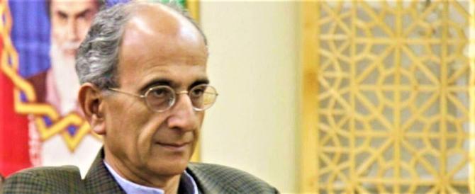 """Una vera spy-story sulla morte di Emami, l'attivista """"suicidato"""" in Iran"""